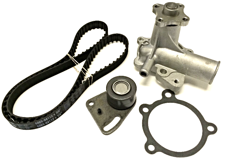 Pinto Cambelt Amp Water Pump Kit Non Viscous